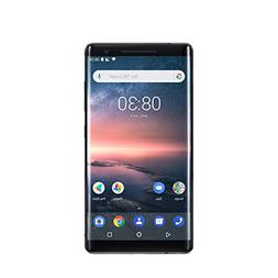 Nokia 8 Sirocco  6GB / 128GB 5.5-inches LTE Factory Unlocked