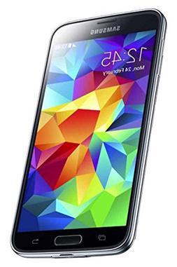 Samsung SM-G900V - Galaxy S5 - 16GB Android Smartphone - Bla