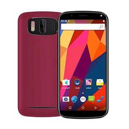 6.0Inch Smartphone Android7.0 Unlocked 18:9 Smartphone 1+4