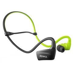Anker SoundBuds Sport NB10 Bluetooth Headphones, IPX5 Water-