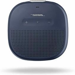 Bose SoundLink Micro Bluetooth speaker - Midnight Blue