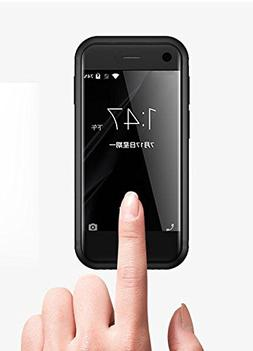 Sudroid SOYES Super Mini 2.5 Inch Android Smart Phone Quad C