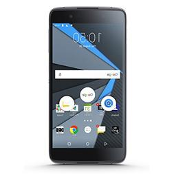 BlackBerry STH100-1 DTEK 50 Unlocked GSM Smartphone w/ 13MP