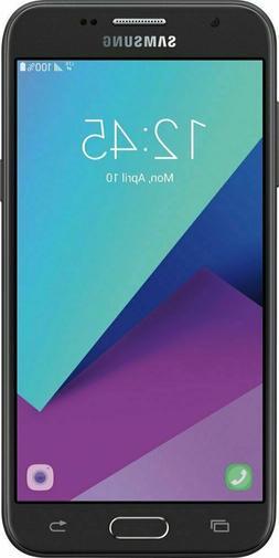 Straight Talk Prepaid phone Samsung Galaxy J3 Luna Pro 4G LT