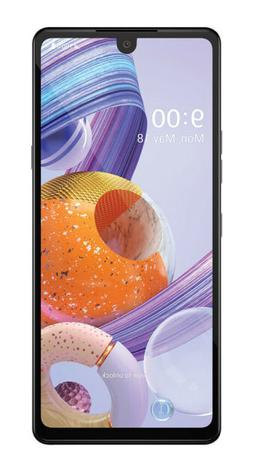 LG Stylo 6 Boost Mobile 64GB LM-Q730TM Cell Phone Hologram W
