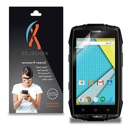 XShields High Definition  Screen Protectors for Plum Gator 3