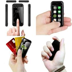 Super Small Mini Smartphone 3G Dual Sim Mobile Phone 1Gb Ram
