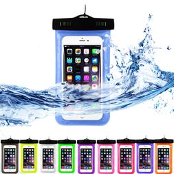 Swimming Waterproof Underwater Pouch Bag Pack Dry Case for s