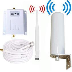 Verizon Cell Phone Signal Booster 4G LTE Cell Signal Booster