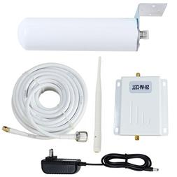 at&T T-Mobile Cell Phone Signal Booster 4G LTE Band12/17 Cel