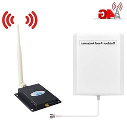 at&T T-Mobile Cell Phone Signal Booster 4G LTE Cell Booster