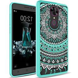 T-Mobile REVVL Plus Phone Case,Coolpad R