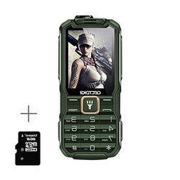 Cectdigi T9900 Rugged Mobile Phone 2G GSM,Shockproof Militar