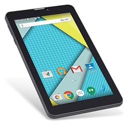 "Plum Optimax Tablet Phablet Smart Phone 4G GSM 7"" Display Un"