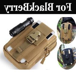 Tactical Pouch Bag Waterproof Waist Pack Sport Bags <font><b