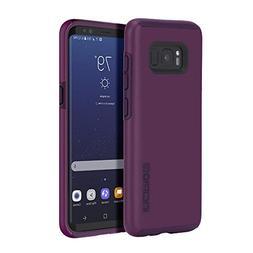 Incipio Technologies Samsung Galaxy S8 DualPro Case - Plum