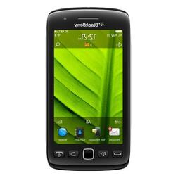 BlackBerry Torch 9860 Unlocked 3G GSM Phone with 3.7-Inch To