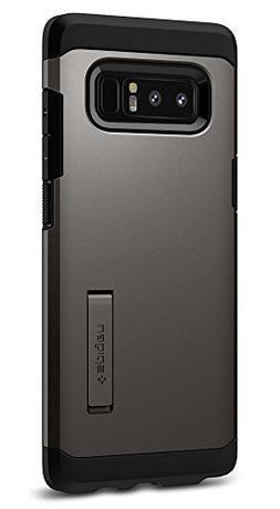 Spigen Tough Armor Galaxy Note 8 Case with Kickstand and Ext