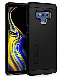 Spigen Tough Armor Galaxy Note 9 Case with Kickstand and Ext