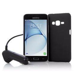 TracFone Samsung Galaxy Luna + 1 Year of Service with 1200 M