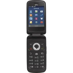 TRACFONE ZTE Z233VL 4G LTE Prepaid Flip Phone  BRAND NEW