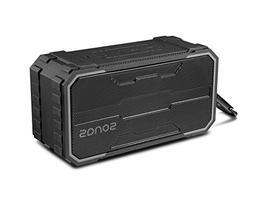 Sonas Sounds Traveler Portable Outdoor Wireless IPX6 Waterpr