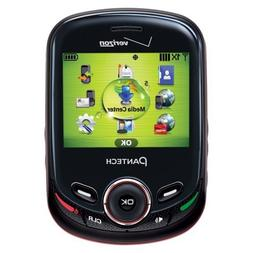 Pantech Txt8045 Jest 2 - Slider Cell Phone