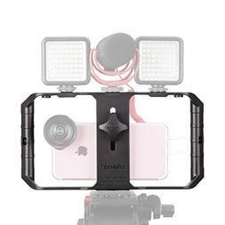 ULANZI U Rig Pro Smartphone Video Rig, Filmmaking Case, Phon