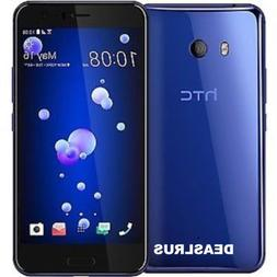 HTC U11 LIFE T-MOBILE GSM 4G LTE Android Smartphone Sapphire
