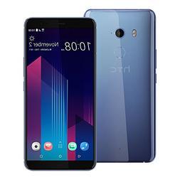 HTC U11 Plus  6GB / 128GB 6.0-inches LTE Dual SIM Factory Un