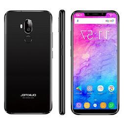 OUKITEL U18 4GB+64GB 5.85 inch Android 7.0 MTK6750T Octa Cor
