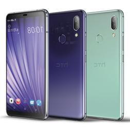 "HTC U19e 128GB 6GB RAM  Dual Sim 6.0"" Purple, Green"