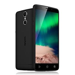 LESHP 5.5 Inches HD Eight Core 4G Mobile Phone 3GB RAM 32G R