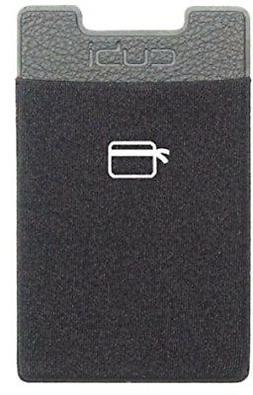 CardNinja Ultra-Slim Wallet for iPhone/Android/Blackberry/Wi