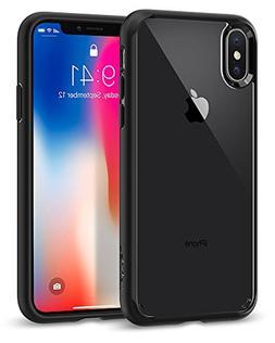 Spigen Ultra Hybrid Designed for Apple iPhone Xs Case  / Des
