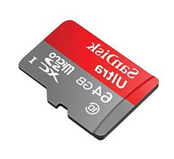 Professional Ultra SanDisk 32GB vivo Xplay 3S MicroSDHC card