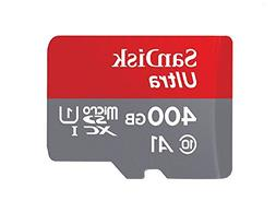 Professional Ultra SanDisk 400GB verified for Nokia 8110 4G