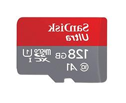 Professional Ultra SanDisk 128GB verified for Pantech Discov