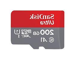 ultra sandisk u3 microsdxc card