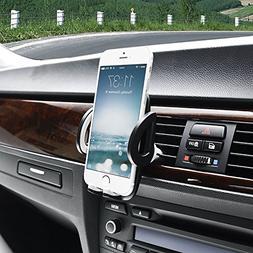 Universal Air Vent Car Mount, LESHP CD Slot Car Air Vent Mou