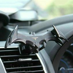 Universal Batman Car Air Vent Mount Stand Mobile Phone GPS H