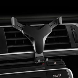 Universal Car Air Vent Gravity Design Mount Holder Stand For