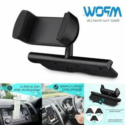 Mpow Universal Car CD Slot Mount Cell Phone Holder Stander F
