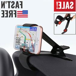 Universal Car Dashboard Clip Mount Holder Stand For Mobile C
