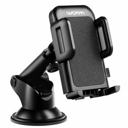 Mpow Car Mount Cell Phone Holder Cradle Stander For iPhone 1