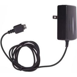 Wireless Solutions Universal Travel Charger for LG Scoop, TR
