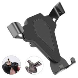 Universal Gravity Car Mount Holder Stand Air Vent Cradle For