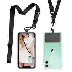 Universal Lanyard Cell Phone Neck Strap Case Cover Holder Ca