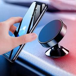 Universal Magnetic Car <font><b>Phone</b></font> Holder Stan