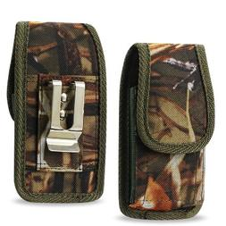 Universal Rugged Heavy Duty Nylon Pouch for Palm Treo 650/68